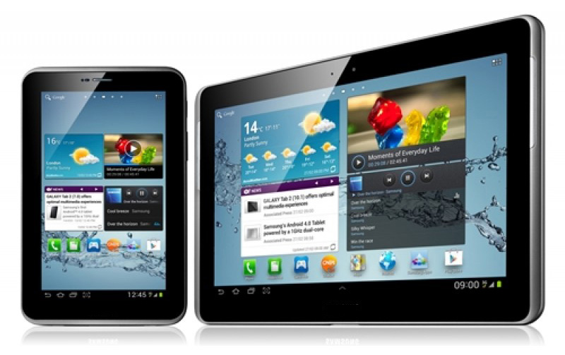 android mobile et tablette