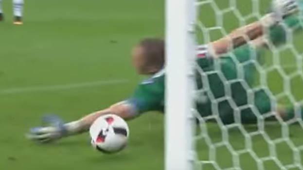 France Islande Euro2016