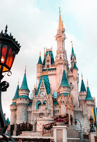 météo Disneyland - Marne-la-Vallée